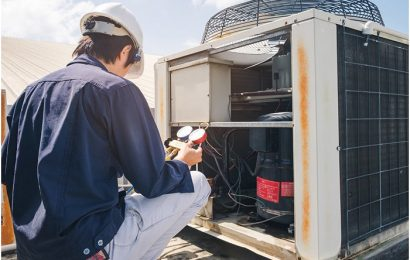 The ultimate guide to HVAC repair for beginners